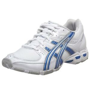 outlet store 5573e d6868 Image is loading NEW-ASICS-LADIES-WOMENS-GEL-ANTARES-TRAINING-RUNNING-