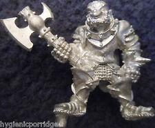 1986 Giant Ogre Renegade Skrag The Slaughterer V1 C23 Citadel Army Kingdoms Ogor