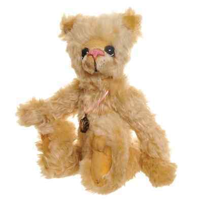 Collectable Bear Bnwt Convenience Goods Limited Edition Of 50 Straightforward Kaycee Bears Pandora 40cm
