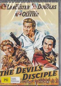 THE-DEVIL-039-S-DESCIPLE-NEW-amp-SEALED-DVD-FREE-LOCAL-POST