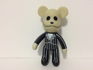 2ff7985c420 Popobe 5 inch Vinyl Jack Skellington Nightmare Before Christmas NBC ...