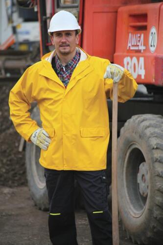 SUPER leggera giacca pioggia in tre colori taglia M-XXXL Nuova Giacca Pioggia Parapioggia