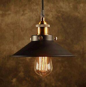 Retro-Ceiling-Pendant-Industrial-Light-Shade-Vintage-Ceiling-Lamp-Loft-6504-220B