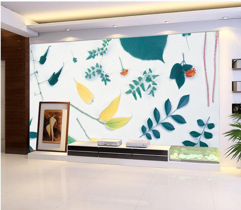 3D Plants Photo Art 3135 Paper Wall Print Decal Wall Wall Murals AJ WALLPAPER GB
