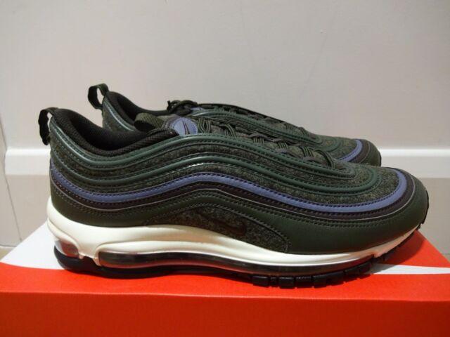 Air Max 97 Premium Nike 312834 300 sequoiavelvet