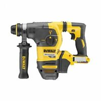 Dewalt Dch333nt-xj 54v Flexvolt Sds Plus Hammer Drill Body Only