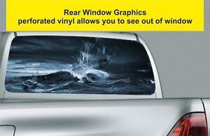 Window-Graphic-Tint-Truck-Jeep-SUV-Fantasy-Pirate-Ship-Sticker-Decal-450