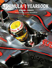 Formula 1 Yearbook: 2008-2009 by Chronosports (Hardback, 2008)
