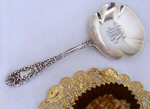 Bon-Bon-Spoon-Renaissance-Dominick-And-Haff-Sterling-Silver-1894