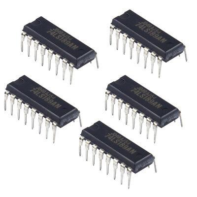 74LS189  INTEGRATED CIRCUIT DIP-16