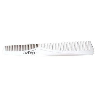 Denman ProEdge Cutting Comb White