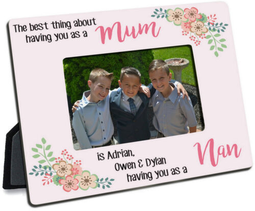 PERSONALISED The BEST Thing About Having You GIFT IDEAS For Her Birthday Easter