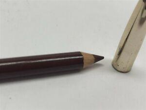 Lot of 2 Vintage Lancome Le Crayon Khol (Eye Pencil), Bruin Fonce, Old Formula!
