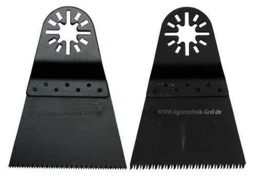Saw Blade Set 68 mm Japan blade and standard blade fits Fein Multimaster 250 UVA