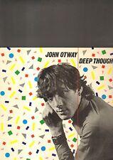 JOHN OTWAY - deep thought LP
