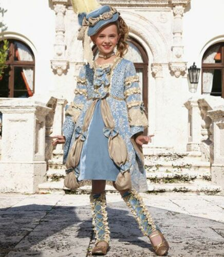 35234 6 Princess Paradise Darling Duchess Girl/'s Small