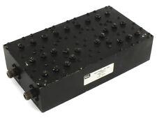 Kampl Rf Microwave Filter Cavity Wireless Assembly Wsa 00131