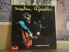 MAXIME LE FORESTIER, ENREGISTREMENT PUBLIC - FRENCH LP 2473 033