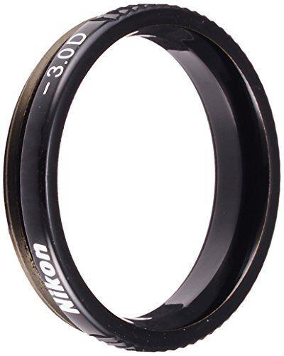 3.0 Nikon FA Ocular Lente Auxiliar