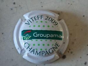 capsule champagne assurance groupama viteff 2009 XOkS6ofh-09163327-757522641
