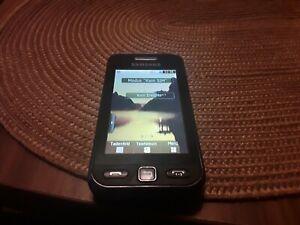 Samsung-Star-GT-S5230-Schwarz-Unlocked-Cellular-Phone
