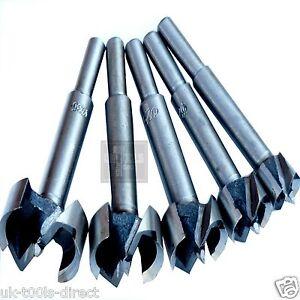 5PC-FORSTNER-DRILL-BIT-SET-15MM-20MM-25MM-30MM-35MM-WOOD-DRILLS