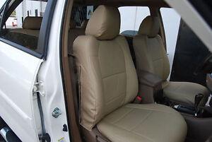 ACURA RDX LEATHERLIKE CUSTOM SEAT COVER EBay - Acura rdx seat covers