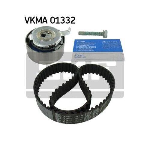 SKF Courroies taxe Riemensatz Audi VW VKMA 01332