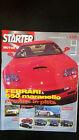STARTER MOTOR MAGAZINE Settembre 1996 n.9 pagine 106 Perfetto - Edicola