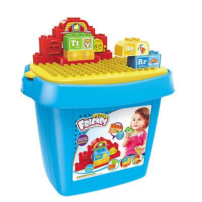 Toy Learning Blocks Alphabet 17pcs Toy Chef Alphabet & Language Toys & Hobbies