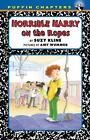 Horrible Harry: Horrible Harry on the Ropes by Suzy Kline (2011, Paperback)