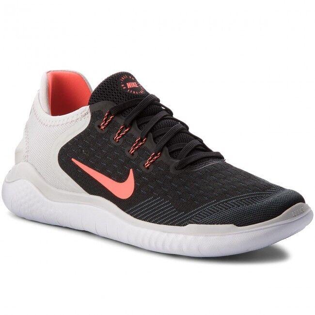 3b84c964035 Nike Free RN Running Men's Mesh Crimson(942836-005)Size US 12 Black  njobux4041-Athletic Shoes
