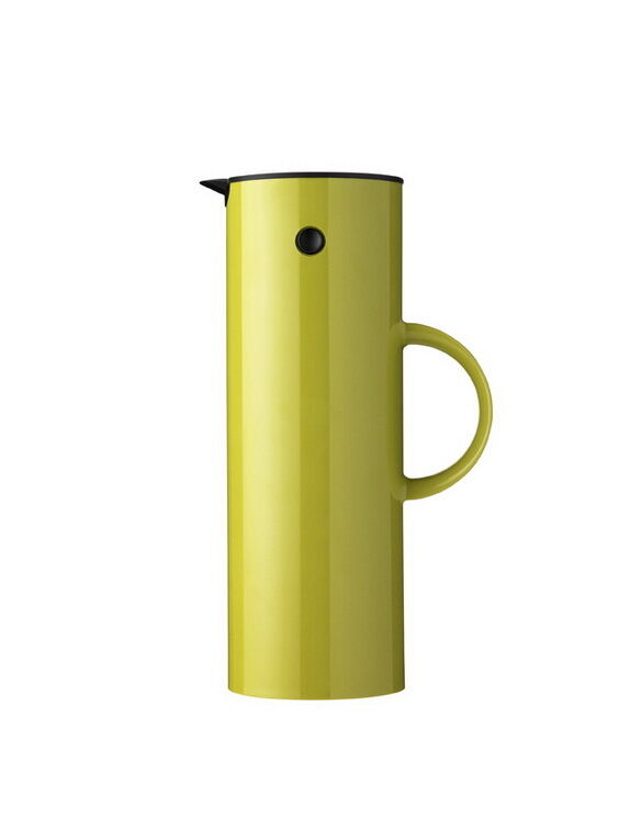 Isolierkanne 1 Liter Stelton Stelton Stelton Lime 29655d