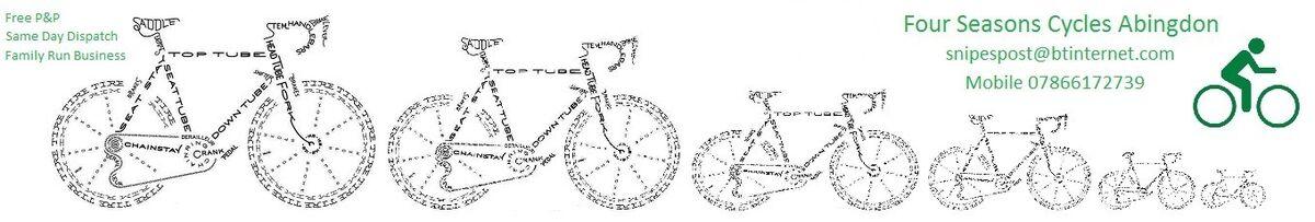 fourseasonscyclesabingdon