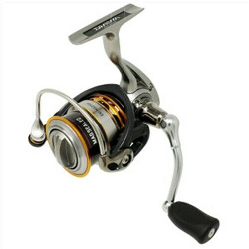 Daiwa Spinning Reel 16 EM MS 2506 (2500 Size) For Fishing From japan