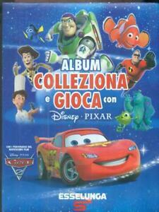 ALBUM-COLLEZIONA-E-GIOCA-CON-DISNEY-PIXAR-ESSELUNGA-AA-VV-ESSELUNGA-0000