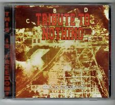 (GX844) Tribute To Nothing, This Is Freedom? - 1999 CD