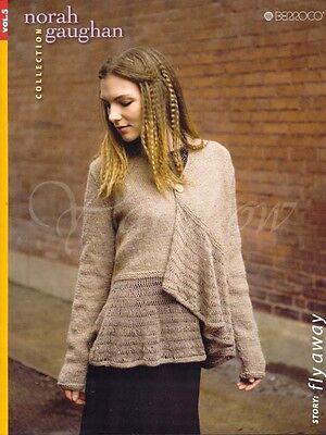:Norah Gaughan Collection vol.12: Berroco New Spring-Summer2013!