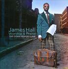 Trip Down Memory Lane by James Hall & Worship & Praise (CD, 2012, Music Blend)