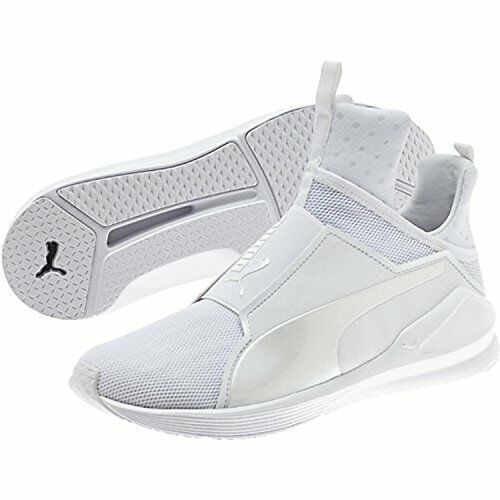 e20bd94aec0 PUMA Fierce Core Men s Fashion Training Hightop SNEAKERS Shoes 10.5 White  for sale online