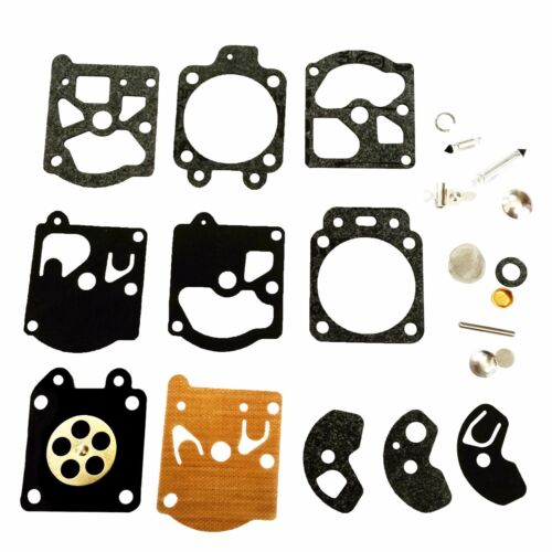 Carburetor Kit Diaphram 4 WALBRO K10-WAT WA WT SERIES STIHL 031 032 028 026 021