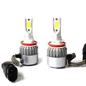 2x 36w led nebelscheinwerfer lampen h11 birne mercedes. Black Bedroom Furniture Sets. Home Design Ideas