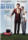 My Blue Heaven 0085391200321 With Steve Martin DVD Region 1