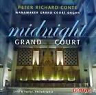 Midnight in the Grand Court (2011)