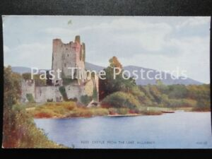 c1920-039-s-Ross-Castle-from-the-Lake-Killarney