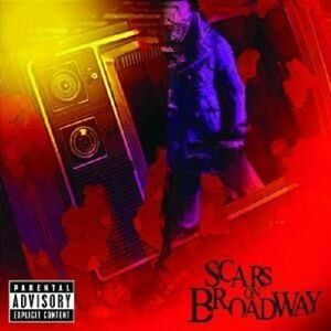 """Scars on Broadway """"Scars on Broadway"""" CD NUOVO"""