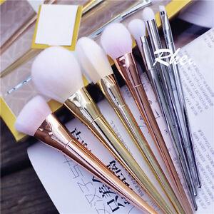 New-7pcs-Makeup-Cosmetic-Brushes-Set-Powder-Foundation-Eyeshadow-Lip-Brush-Tool