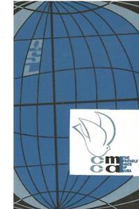 1963-Broadcast-station-CMCA-Cuba-QSL-radio-card