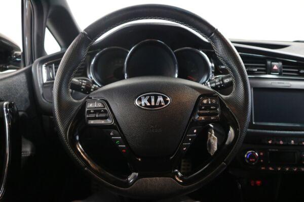 Kia Ceed 1,6 CRDi 136 GT-Line SW - billede 3