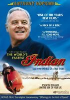 The World's Fastest Indian, New, Free Shipping on sale